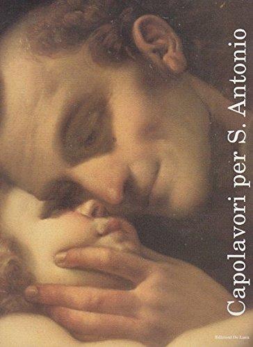 Capolavori Per S.Antonio: Joan Sureda I