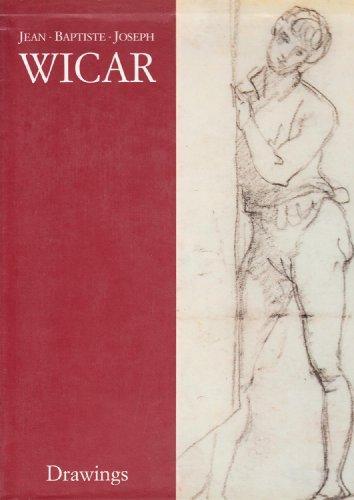 9788880161394: Jean Baptiste Joseph Wicar. Drawings