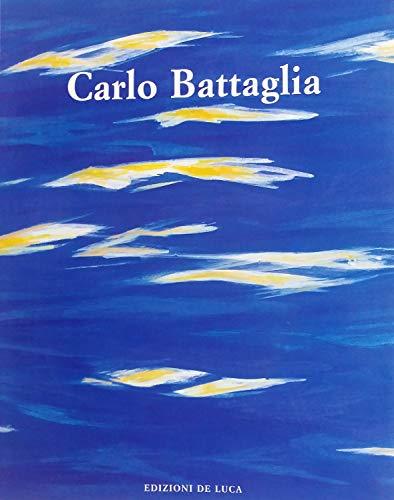 Carlo Battaglia - BATTAGLIA, Carlo (La Maddalena, 1933 - La Maddalena, 2005)