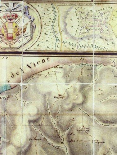 Codici e Mappe dell'Archivio di Stato di Praga. Il tesoro dei Granduchi di Toscana.: Catalogo ...