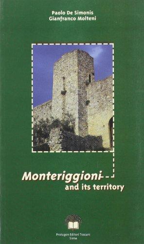 Monteriggioni and its territory