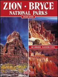 9788880290216: Zion-Bryce National Parks