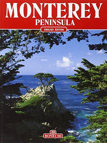 9788880290711: Monterey Peninsula