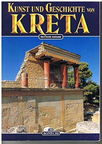 9788880294269: Kunst und Geschichte von Kreta (Arte e storia)