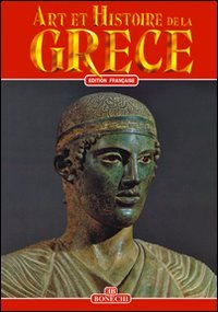 9788880294368: Art et histoire de la Grèce et du Mont Athos