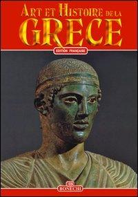 Art et histoire de la Grèce et: Mario Iozzo
