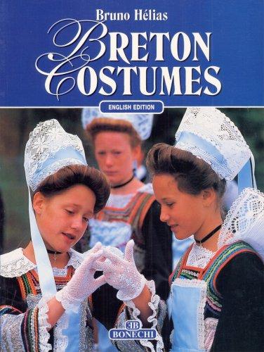 9788880295426: Breton Costumes