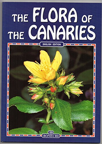 9788880296386: Flowers of the Canary Islands