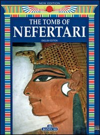 The Tomb of Nefertari: Mohamed Nasr and