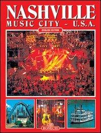 Nashville: Music City-- U.S.A: Rebecca Pittman