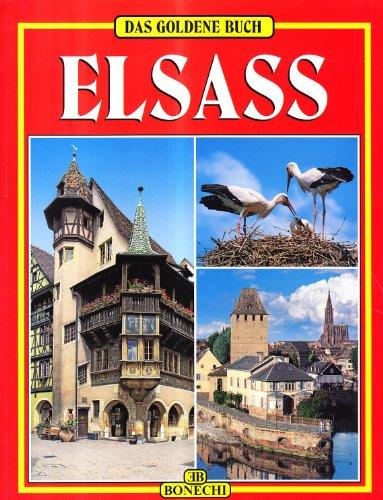 9788880298014: Alsace Allemand