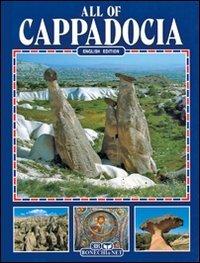 9788880298144: All of Cappadocia