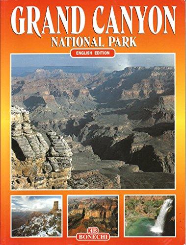 9788880298571: Grand Canyon National Park