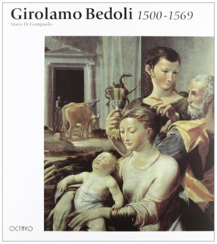 9788880300700: Girolamo Bedoli: 1500-1569 : Citta di Viadana (Italian Edition)