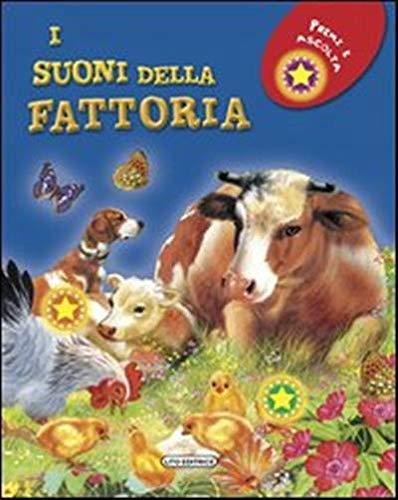 9788880325185: I suoni della fattoria