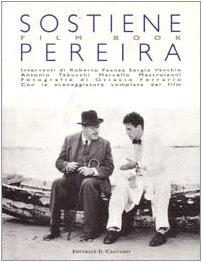 9788880330370: Sostiene Pereira. Film book