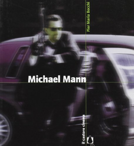 9788880332312: Michael Mann