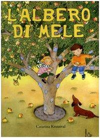 9788880334354: L'albero di mele. Ediz. illustrata