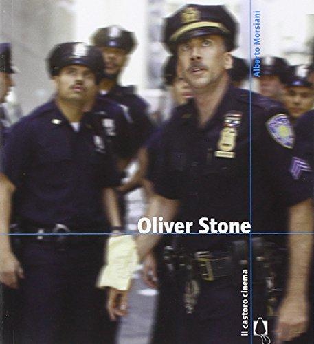 9788880334361: Oliver Stone. Ediz. illustrata (Il Castoro cinema)