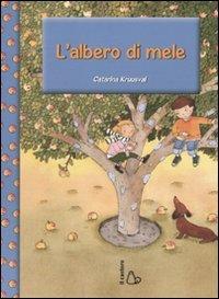 9788880335481: L'albero di mele. Ediz. illustrata