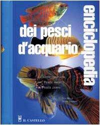 Enciclopedia dei pesci d'acquario (9788880393962) by Dick Mills