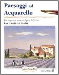 Paesaggi ad acquarello (8880394363) by Ray Campbell Smith