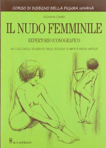 9788880397052: Il nudo femminile