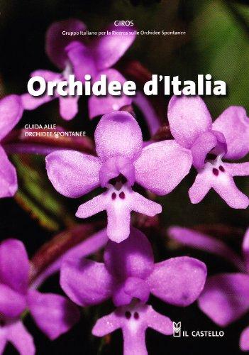 9788880398912: Orchidee d'Italia. Ediz. illustrata