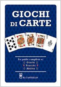 9788880399278: Giochi di carte
