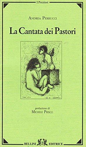 9788880480112: La cantata dei pastori (I preziosi)