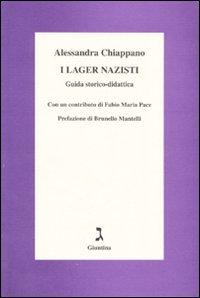 9788880572749: I lager nazisti. Guida storico-didattica