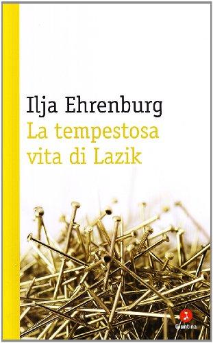 La tempestosa vita di Lazik (8880573446) by Il'ja Ehrenburg