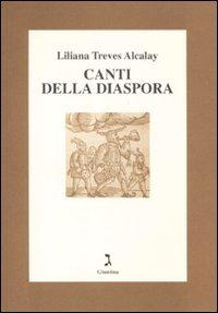 9788880574217: Canti della diaspora. Con CD Audio