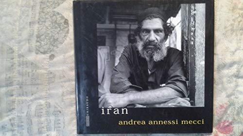 Iran.: Annessi Mecci,Andrea.