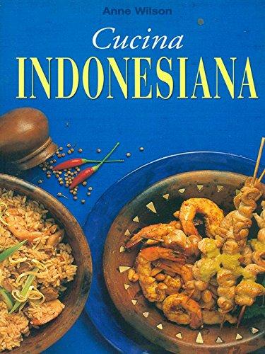 9788880586692: Cucina indonesiana