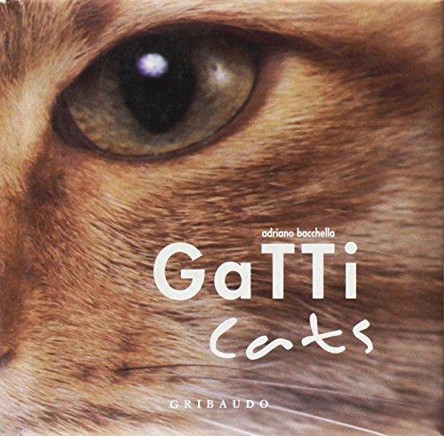 Gatti Cats.: Bacchella, Adriano;Gatti