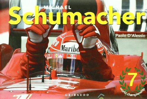 Michael Schumacher: D'Alessio Paolo