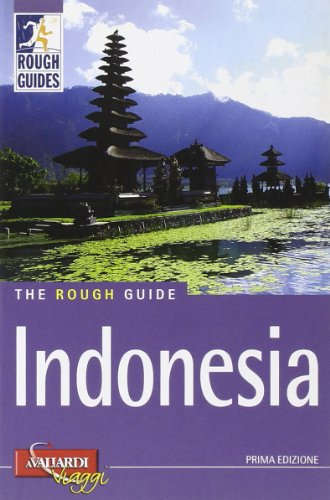 9788880622314: Indonesia (Rough Guides)