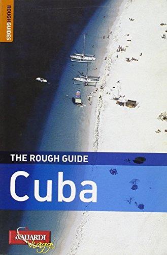9788880622444: Cuba (Rough Guides)