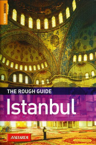 Istanbul (9788880623113) by [???]