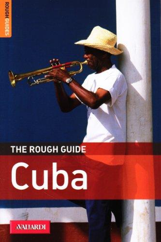 9788880623335: Cuba (Rough Guides)