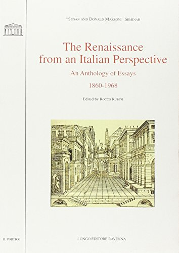 renaissance and perspective essay