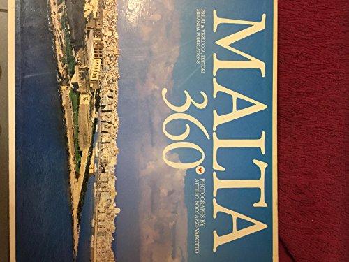Malta 360°. Ediz. trilingue: Boccazzi Varotto, Attilio