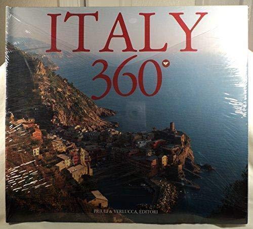 9788880682509: Italy 360 (360 Degrees)