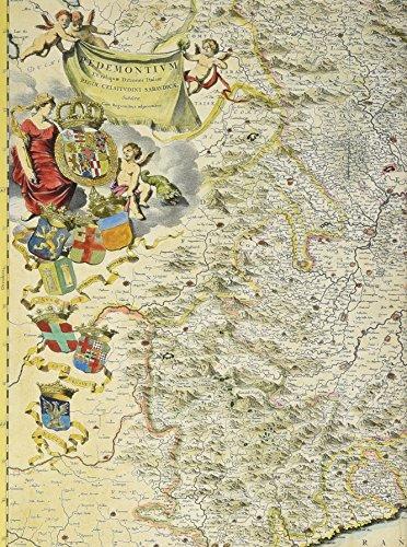 9788880682783: Le grandi Alpi nella cartografia 1482-1865 Volume primo