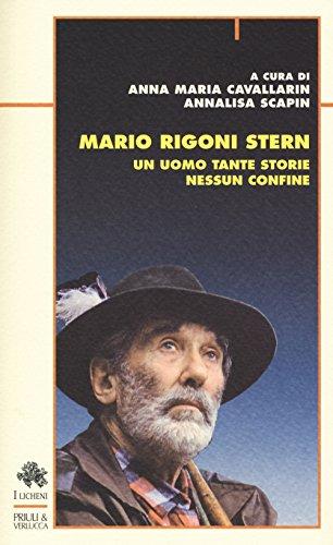 MARIO RIGONI STERN: CAVALLARIN A. M.
