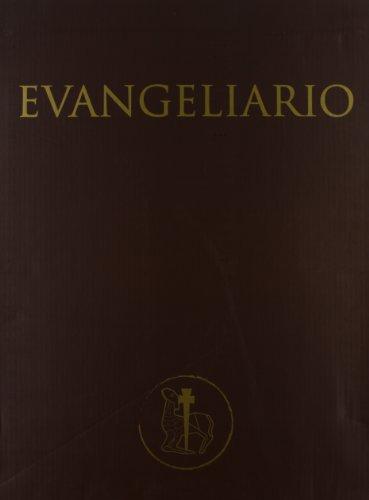 9788880712213: Evangeliario