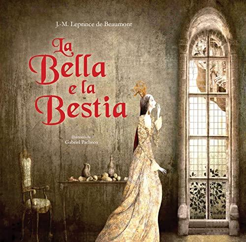 9788880722229: La Bella e la Bestia