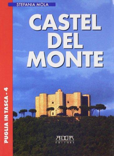 9788880824657: Castel del Monte,