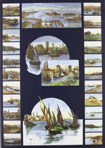 Il Mediterraneo pittoresco descritto da celebri viaggiatori: AA.VV.